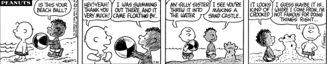 Peanuts31JUL68
